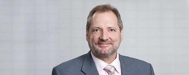 Dr. Klaus Blickle