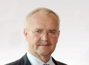 Fritz P. Mayer