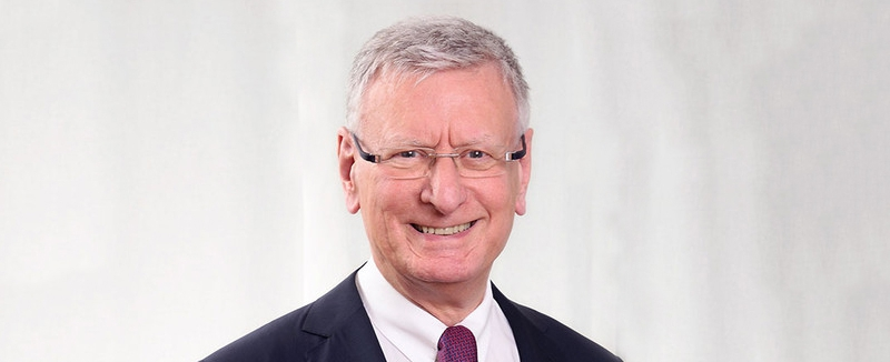 Prof. Dr. Hermut Kormann