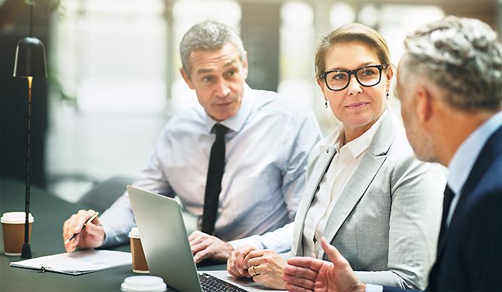 Aufsichtsrat / Beirat werden